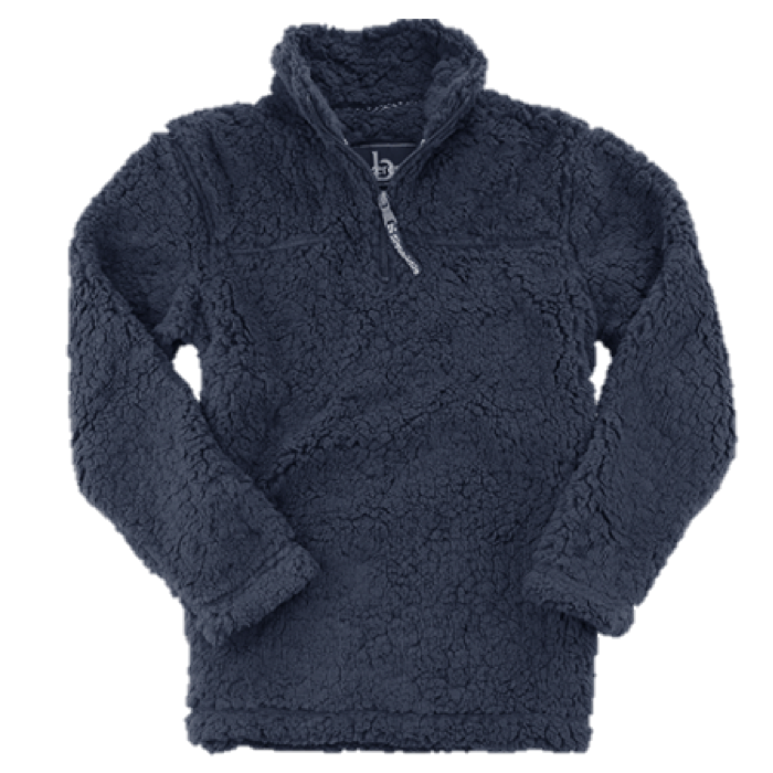Sherpa Pullover Drk Blue.png