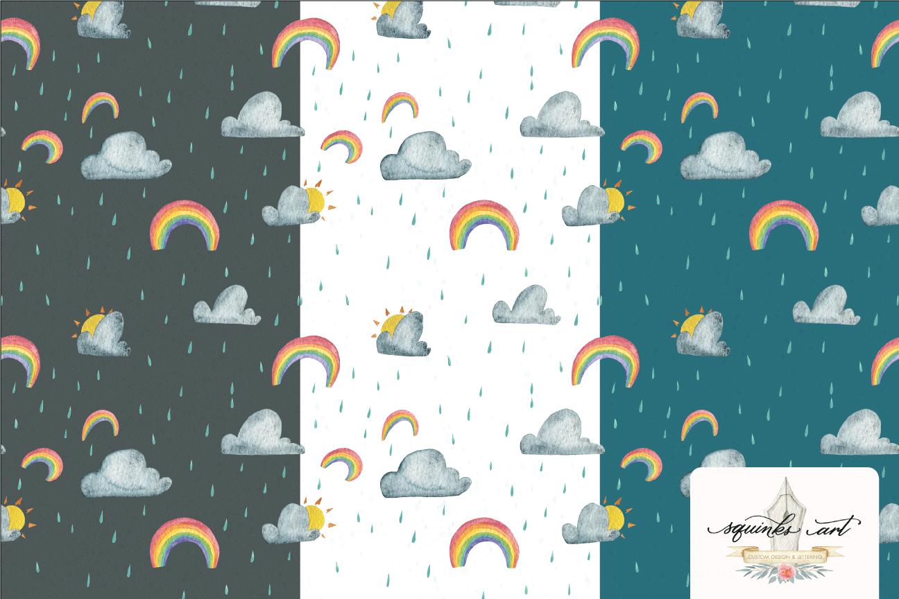 April Showers -