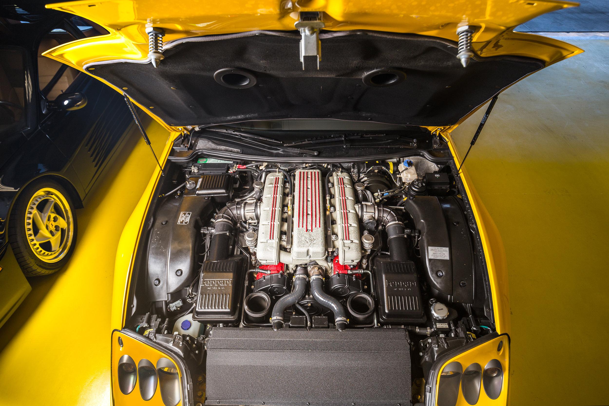 Highline Autos Great Garage Ferrari Collection-2.jpg
