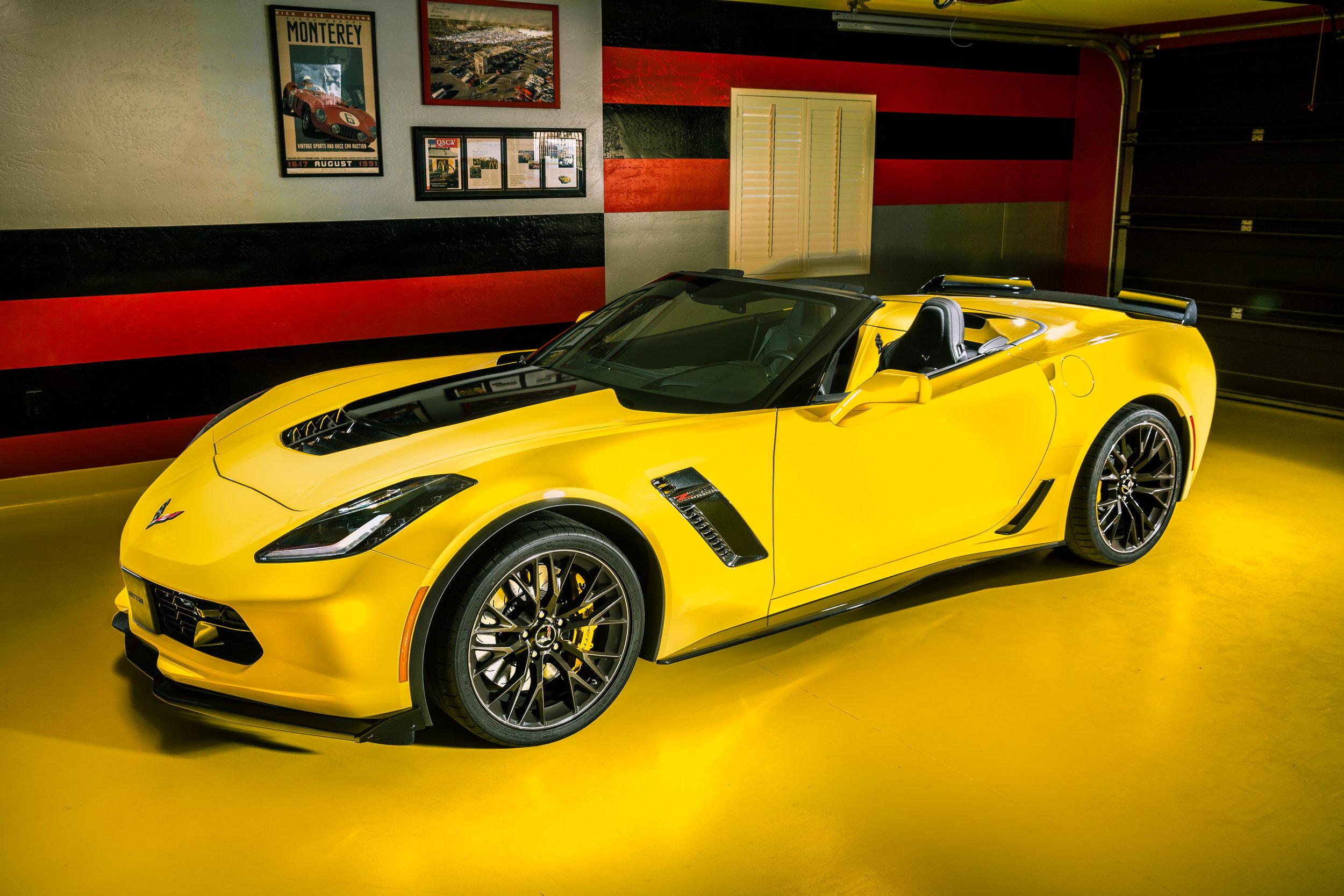 Highline Autos Great Garage Ferrari Collection-6.jpg