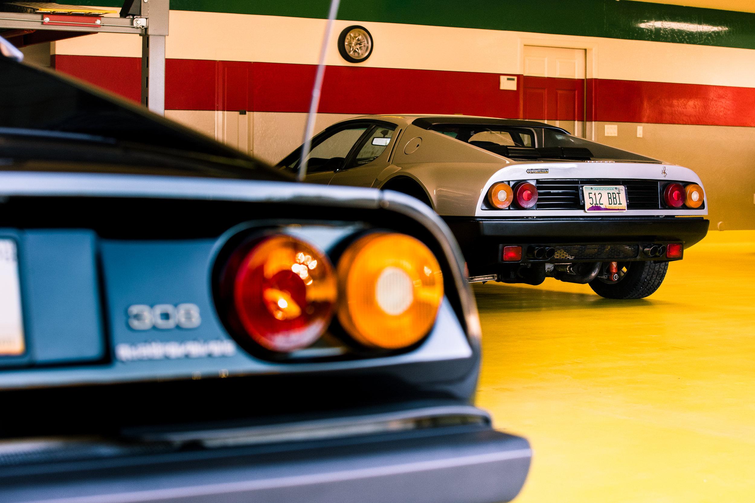 Highline Autos Great Garage Ferrari Collection-13.jpg
