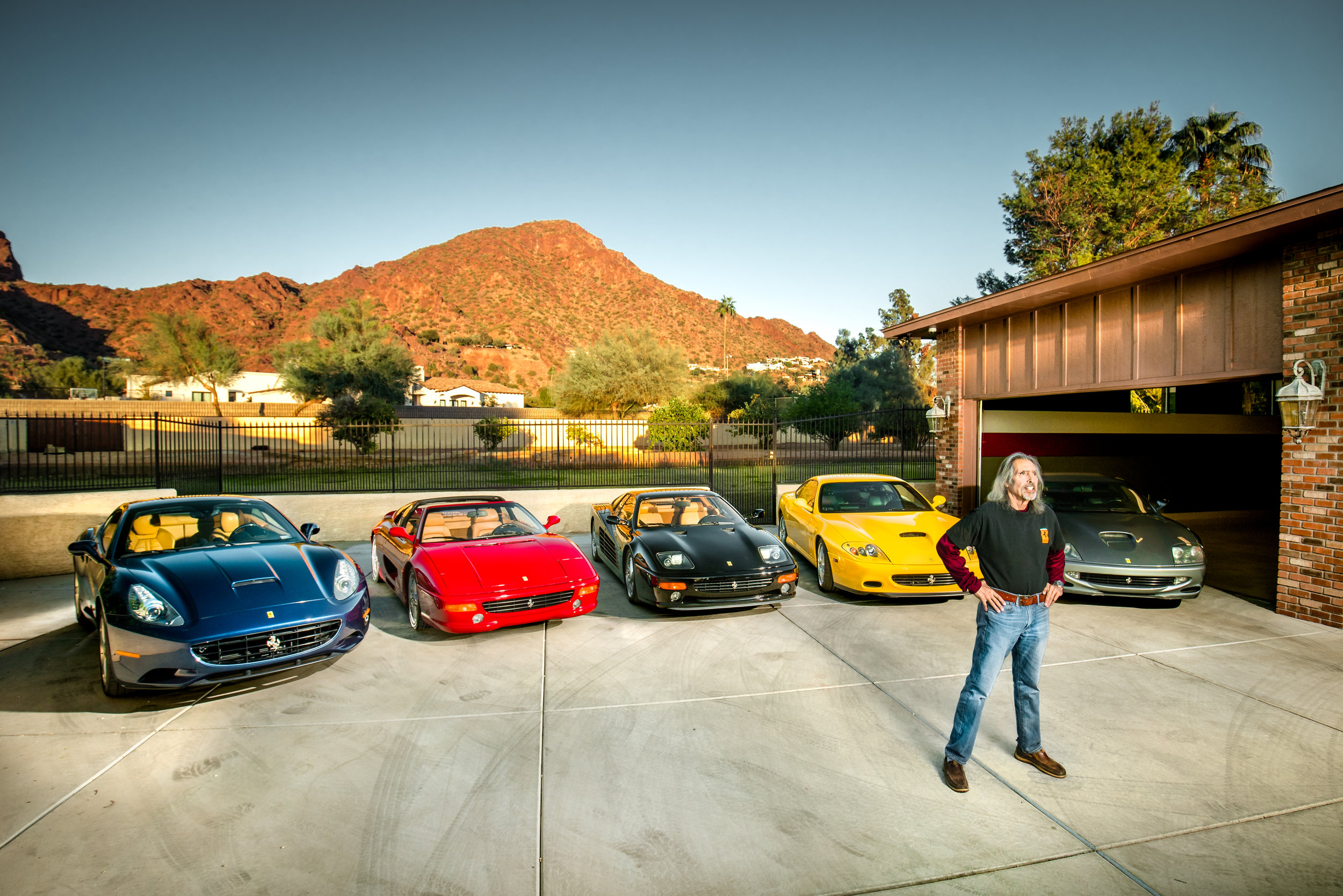 Highline Autos Great Garage Ferrari Collection-22.jpg