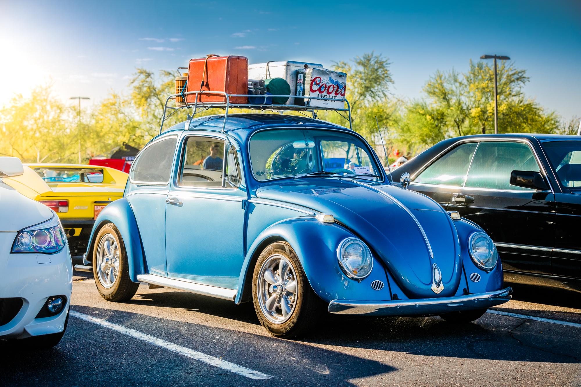 First Saturday Motorsports Gathering | Scottsdale, Arizona