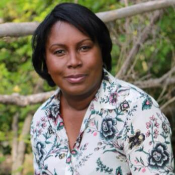 Deanna Lambert, Exec. TLT Coordinator