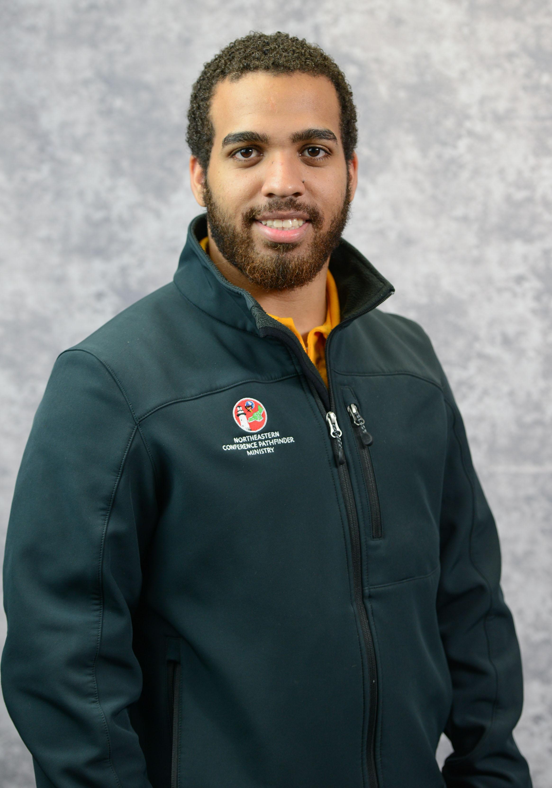 Samuel Cruz, Asst. Coord. NEN Hispanic