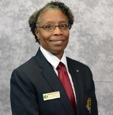 Melida Niles-Johnson, PBE Coord.