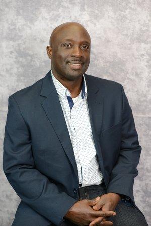 Cecil Ward, New England South AYS President