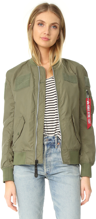 I was questioning how all these green jackets would look in person but after I found this one, I understood everyones obsession.
