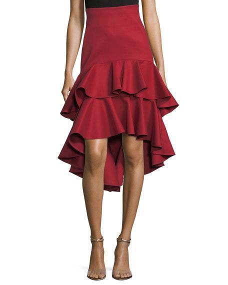 Alexis Skirt (The skirt on my Manaquine)