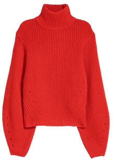Easy oversized sweater under $60