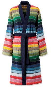 Rainbow Robe!
