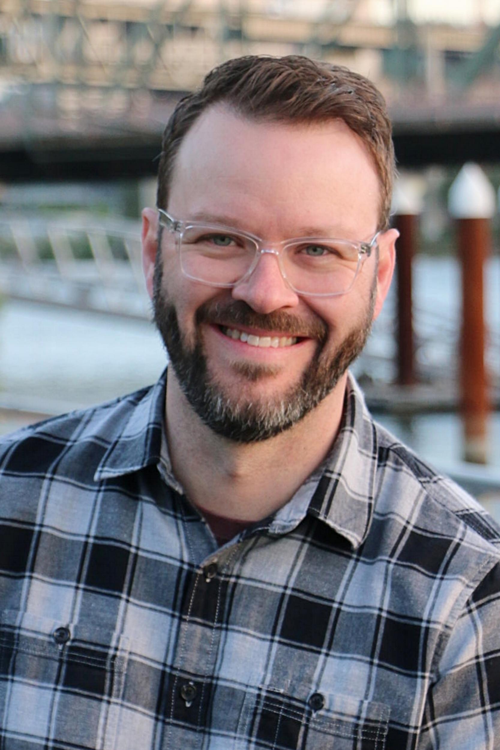 Matt Knapp - Founder of Underscore Video
