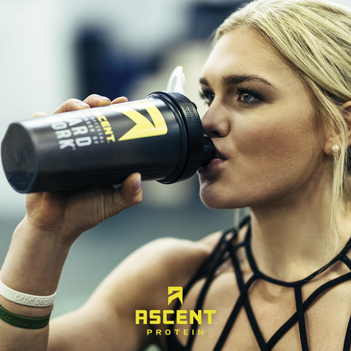 Ascent products are available August 1, 2018 in more than 400 Whole Foods locations across the United States.