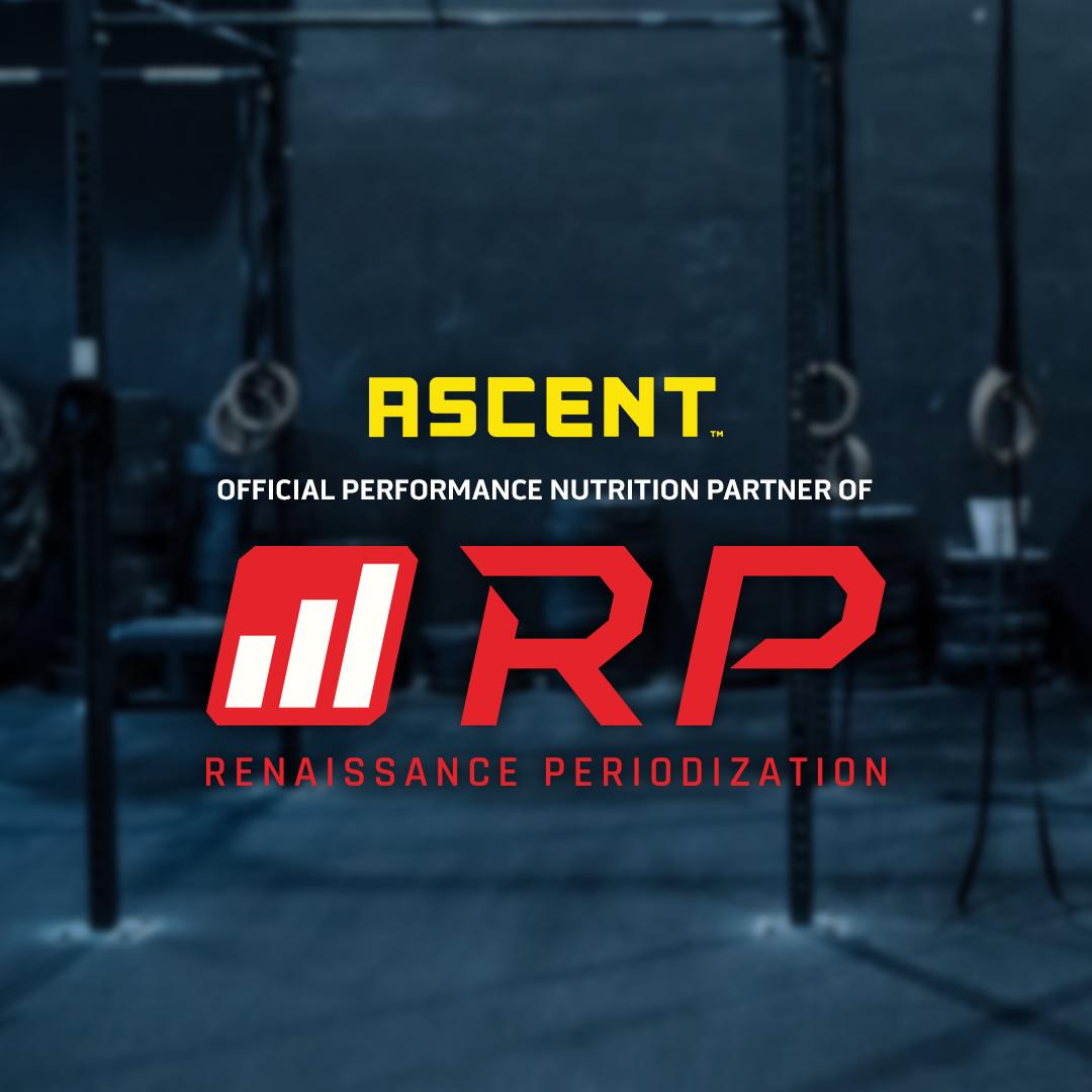 Ascent+RP