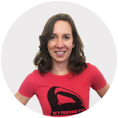 Jessica Christensen - Personal Training