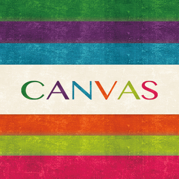 From Canvas