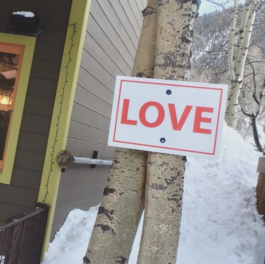 Sunday Sadhana Restorative Yoga Colorado Springs | Kirsten Akens