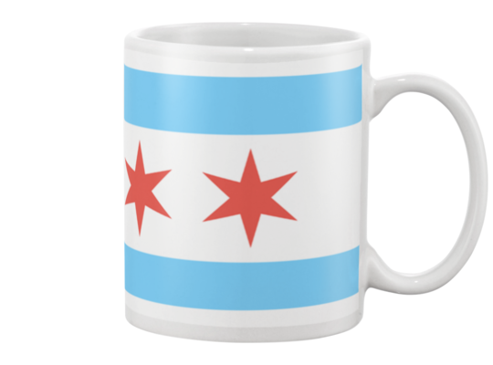 Chicago Magic Mug
