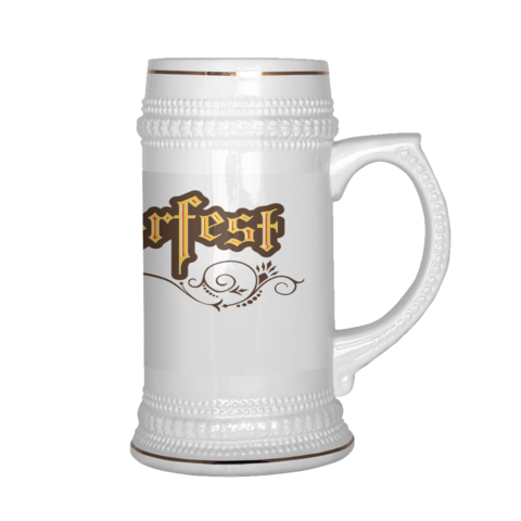 Custom Frosted Mugs and Steins