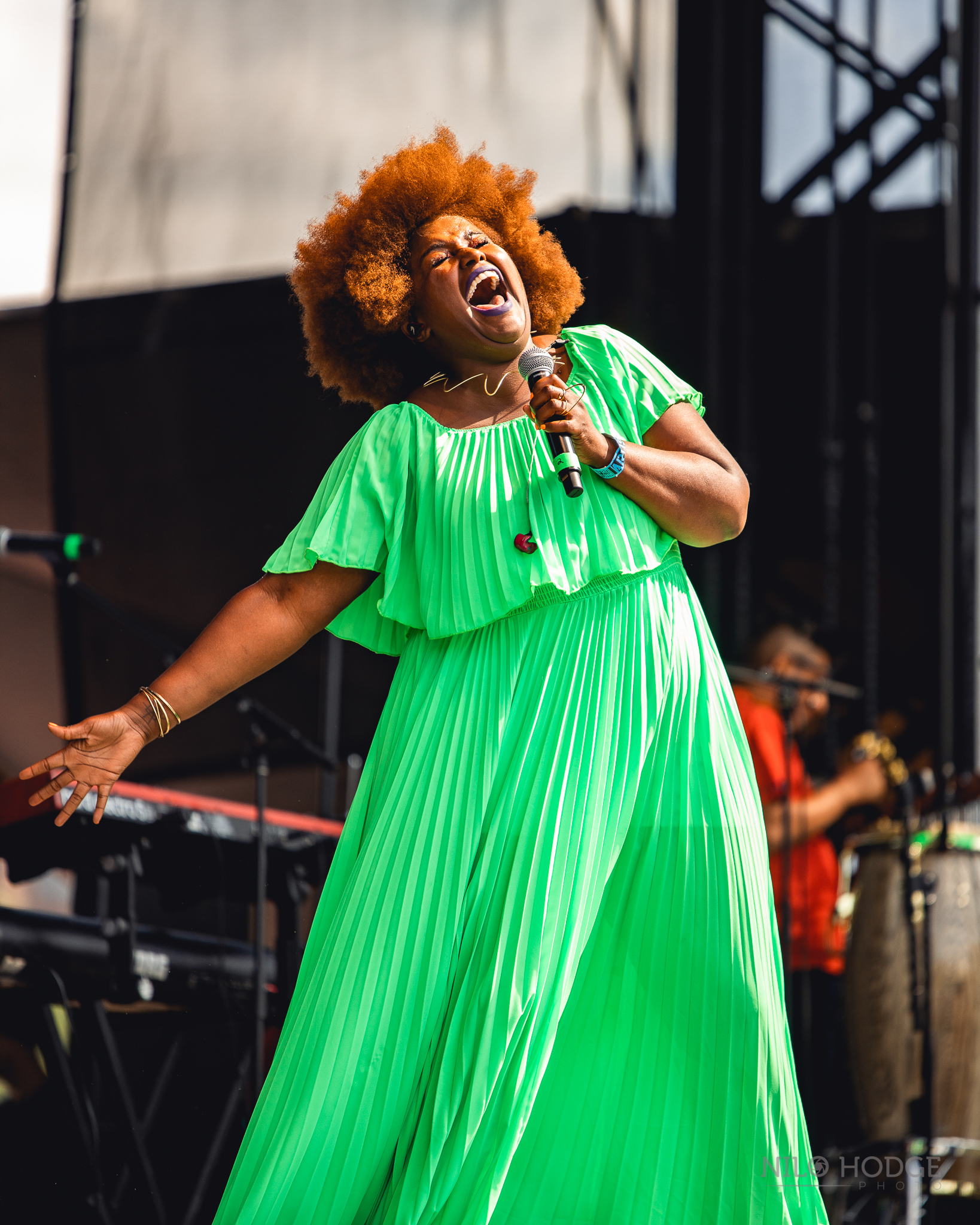 The Suffers -