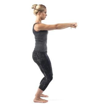 3. Shoulder Roll