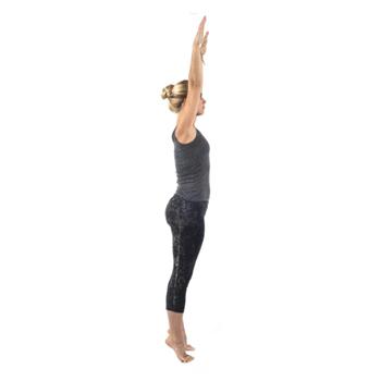 6. Standing Stretch