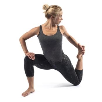6. Quadriceps (L)