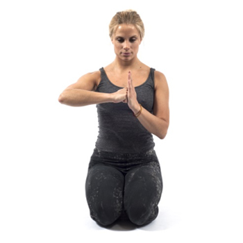 8. Kneeling