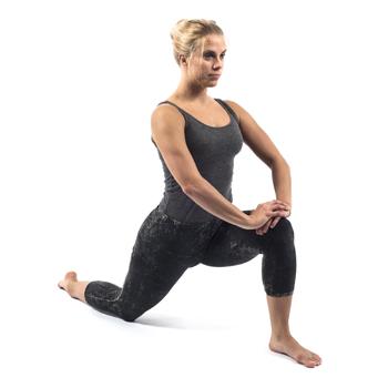 9. Quadriceps (R)