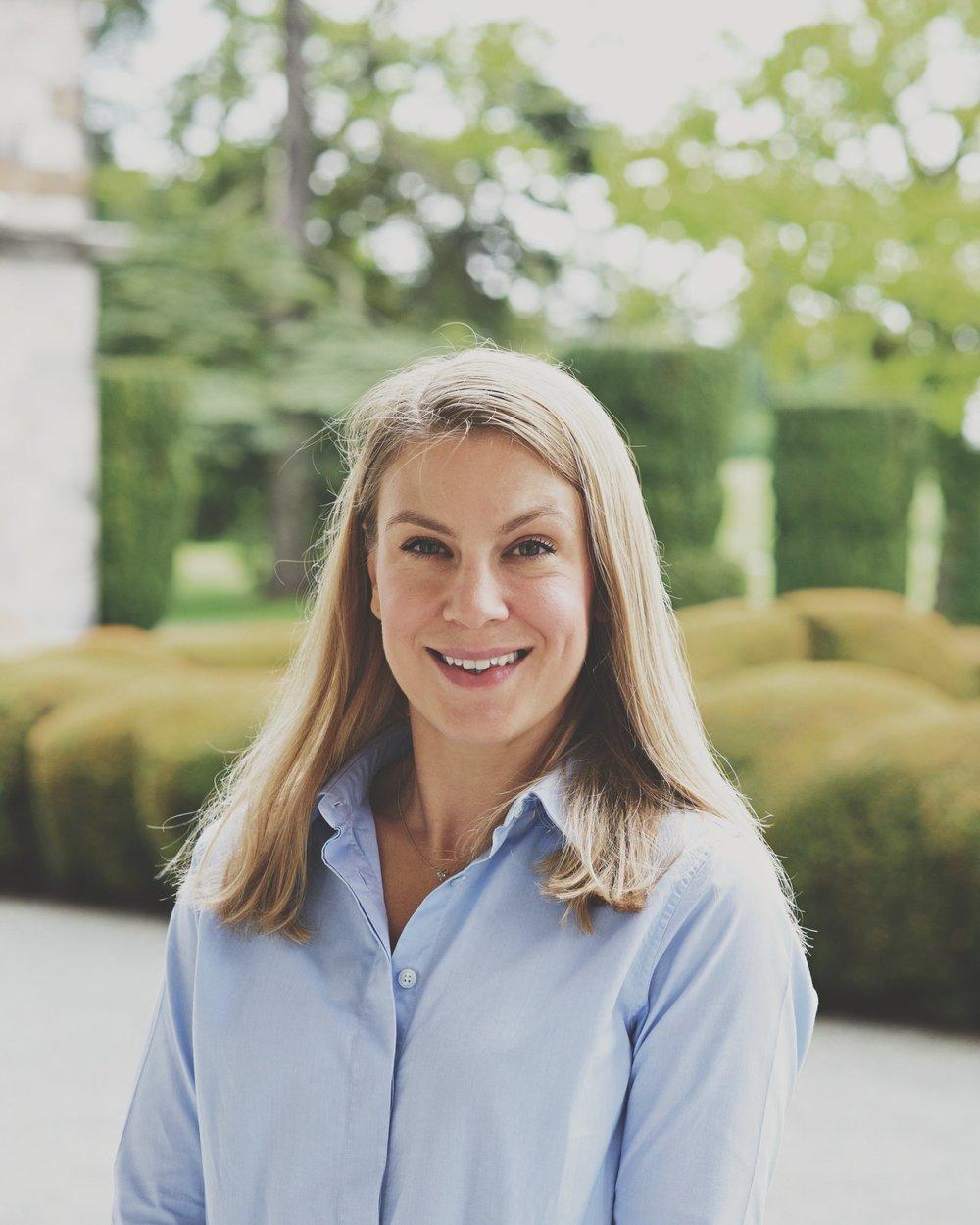 Rebecca Nordstrom-Manna - OFFICE & HR MANAGEROffice: London, UKrebecca@highlandeurope.com+44 207 183 4325