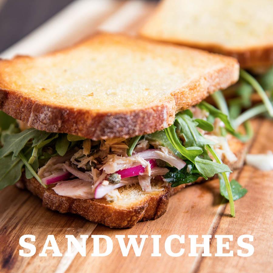 SANDWICH RECIPES MAKE THIS FOOD BLOG