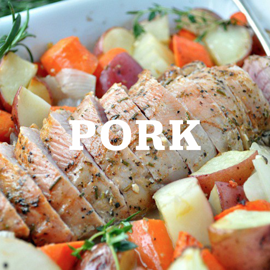 PORK RECIPES MAKE THIS FOOD BLOG
