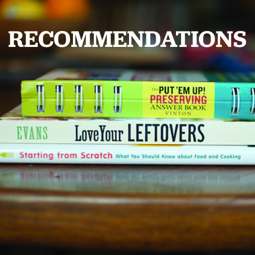 Recommendations MakeThis Food Blog