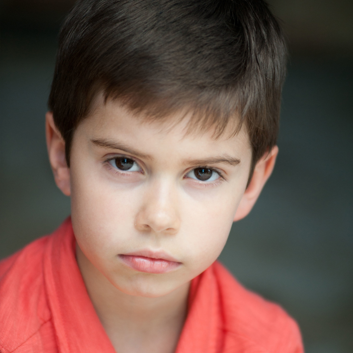 """David - Samuel Goergen (better known as Sammy) is an 8 year-old Atlanta based actor. He entered the TV/film industry, as a movie extra, at the end of 2014. After several extra roles, Samuel was determined to """"speak"""" and not be just background. Days later, while filming as an extra on the film, In Dubious Battle, Director James Franco gave Samuel an on the spot line, fueling Samuel's love of acting. Since then, Samuel has pursued acting in a focused way, landing him supporting roles on highly rated TV shows including The Vampire Diaries and The Carbonaro Effect, as well as starring in short films, to include The Staying Kind, opposite Rachel Hendrix. He's enrolled in acting classes at Studio 27, in Tyrone, GA, focusing on all aspects of the film industry."""