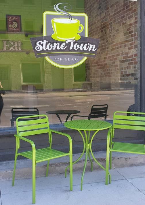StoneTown Coffee Co.