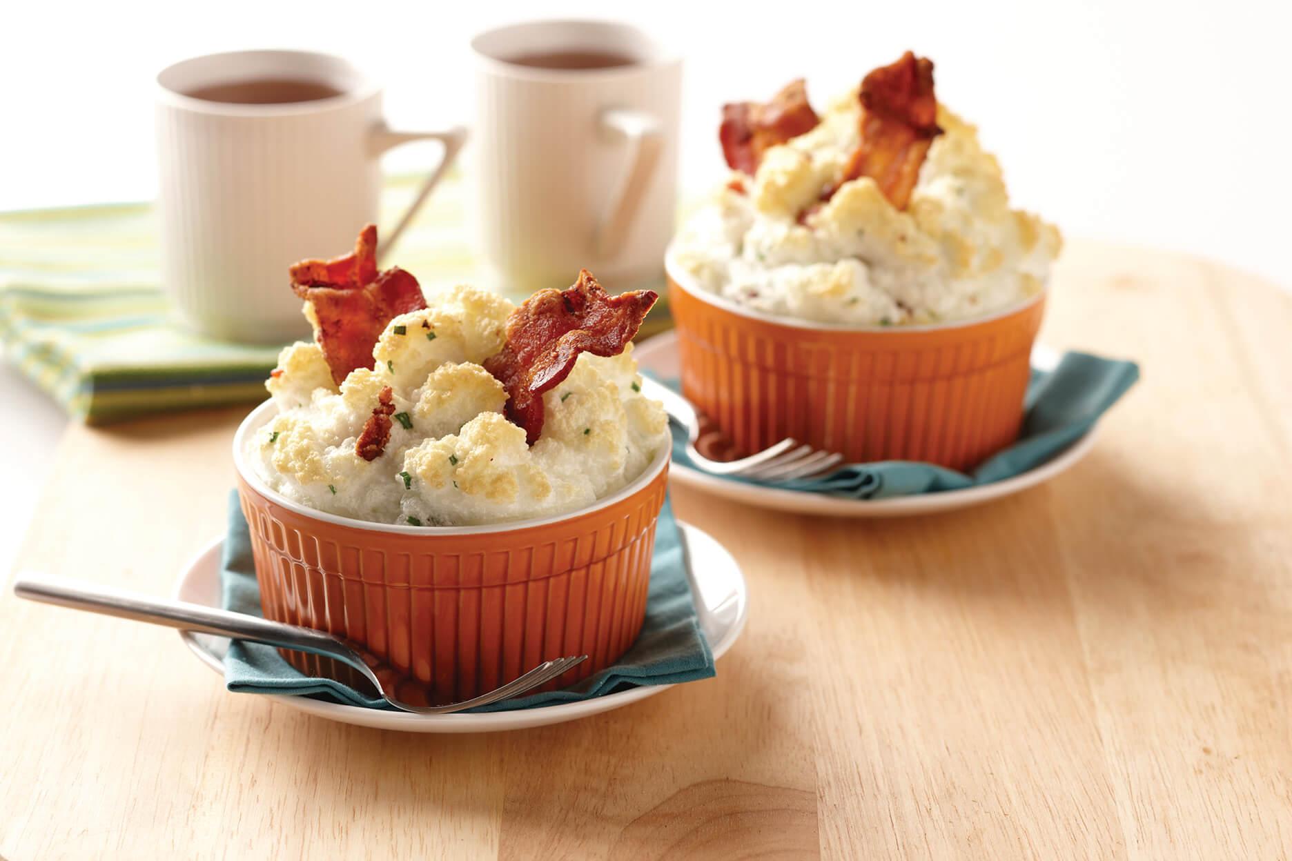 Breakfast Cloud Recipe