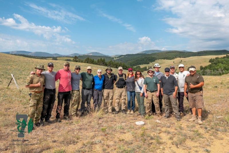 Spartan 7 Adventure Montana Dan Cerrillo Navy SEAL