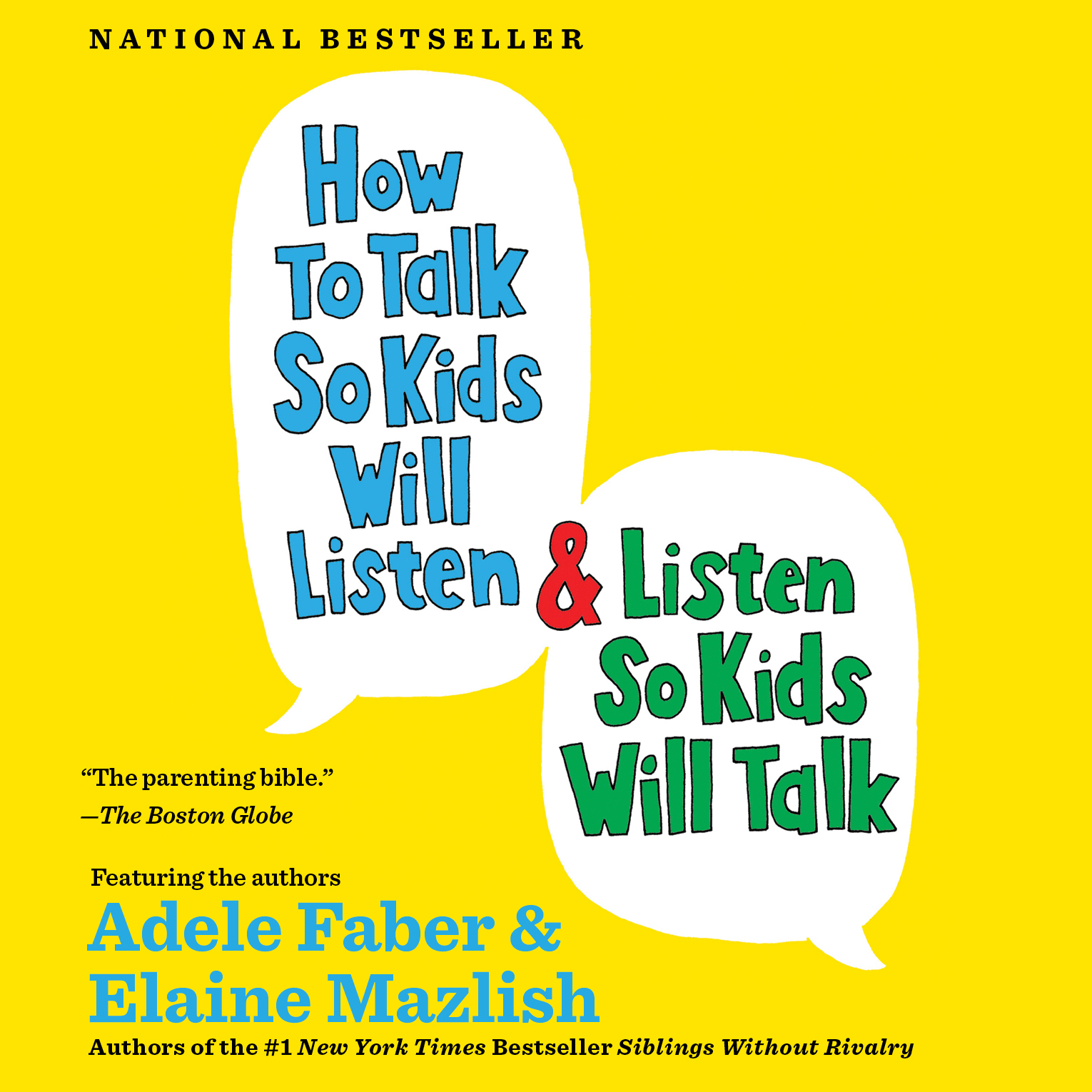Amazing Parenting book! Highly recommend  :)