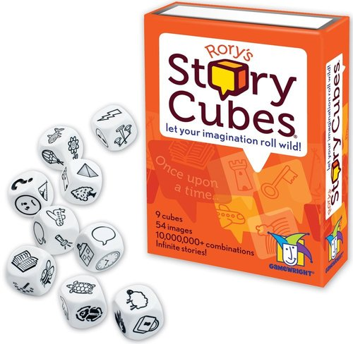 Fun (& Portable) Game for the Whole Family!