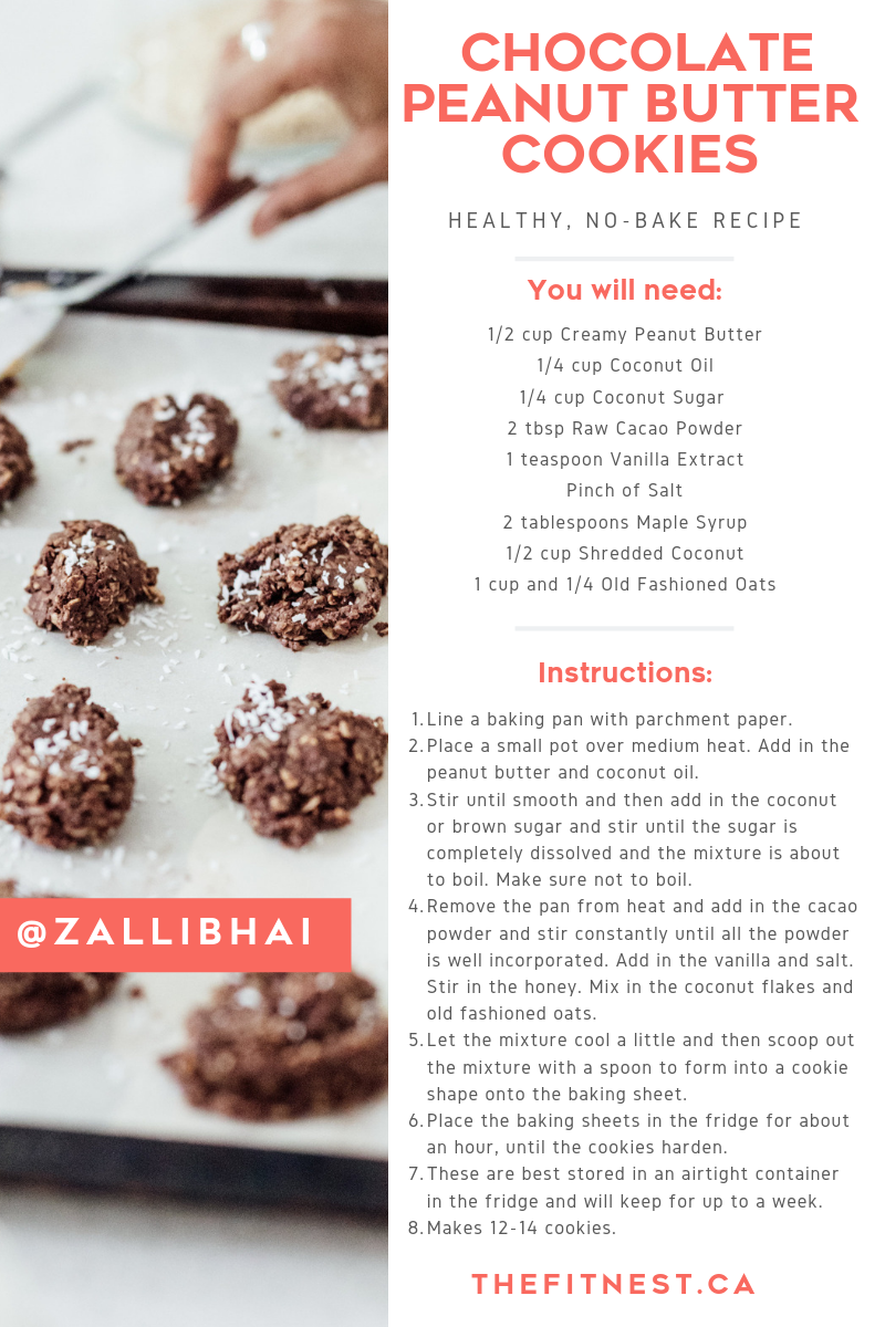 Zallibhai-Recipe Card