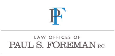 law offices of paul foreman
