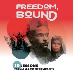 Ten Lessons Learned from the Legacy of Black-Palestinian Solidarity
