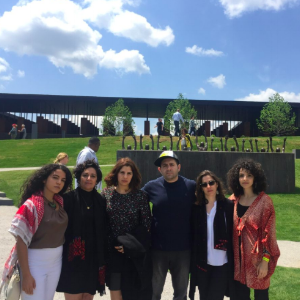 Facing the Past in Montgomery: Beyond the Nakba to Historical Justice