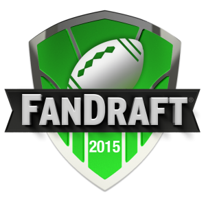 FanDraft Logo