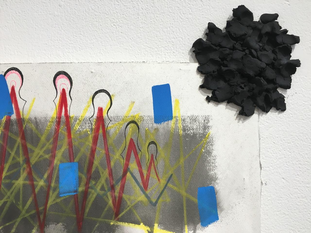 Confetti (detail)