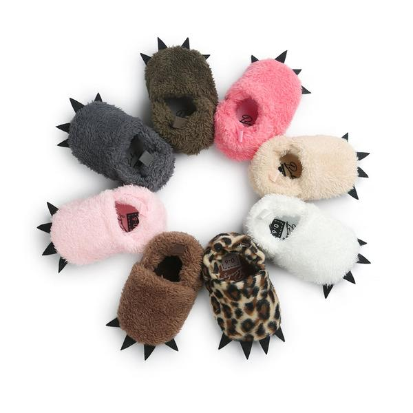 In a late night Instagram hole these little gems popped up. Monster Slippers. I mean seriously? Does it get any cuter? I don't even know why you're still reading this. Go. Buy them now!