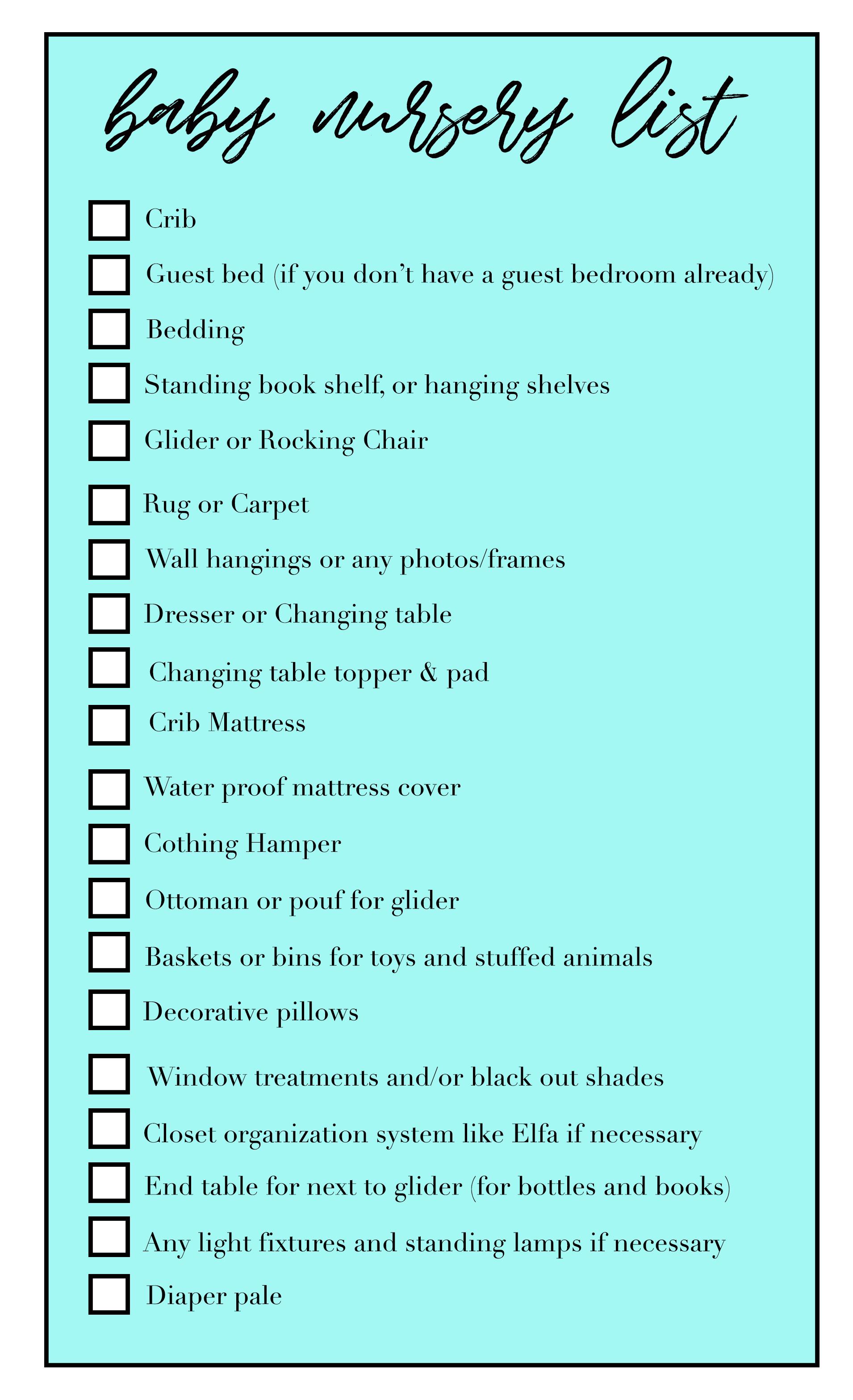 Nursery Checklist.jpg