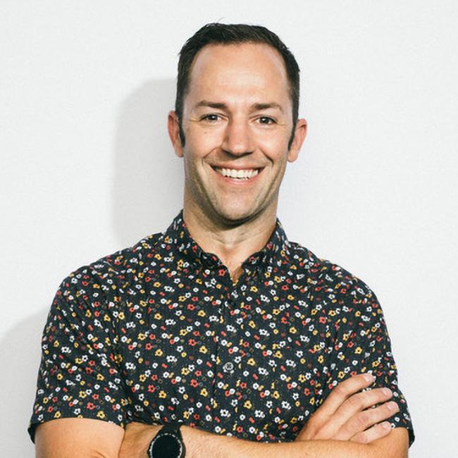 Brett Horachek