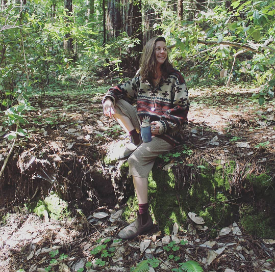 All Goods From The Woods ~ Metalmith ~ Creatrix ~ Storyteller ~ Woman of the Wild