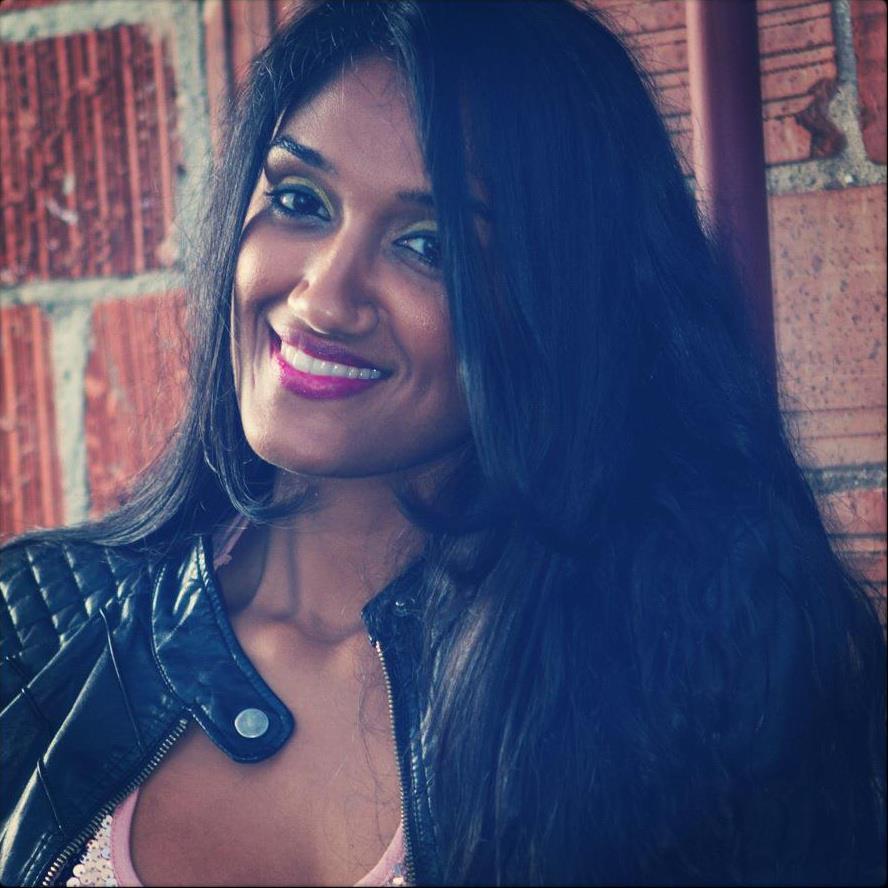 Radha Mehta